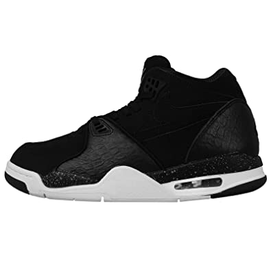 0647a257c43 Nike Air flight 89 306252024 - Black