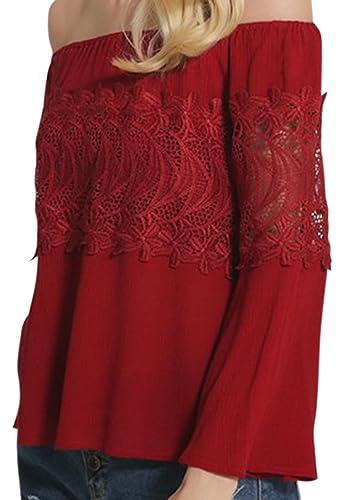 erdbeerloft - Camisas - para mujer
