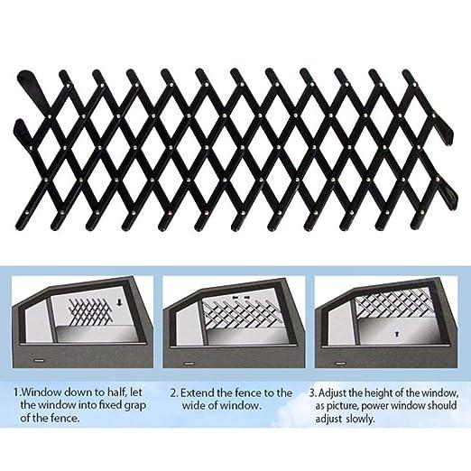 2PCS//Pack Pet Dog Fence Peek Window Acrylic Dome Window Free Shipping