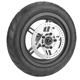 Replacement Tire For Electric Scooter Gotrax 4.5inch 9.8inch Non-pneumatic Rear