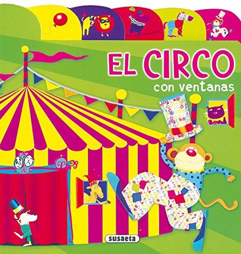 COL.INDICES Y VENTANAS-El circo