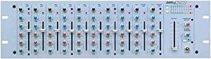 Alesis MultiMix 12R | 12-channel Mixer & Microphone Preamplifier in 3U Rack