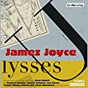 Ulysses Performance by James Joyce Narrated by Corinna Harfouch, Dietmar Bär, Manfred Zapatka