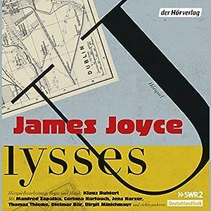 Ulysses Hörspiel