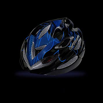 220g peso ultra ligero - casco de la bici, casco de ciclo ajustable del deporte