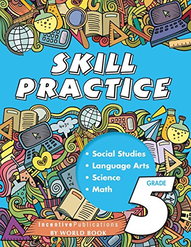 Check expert advices for skill practice grade 5?