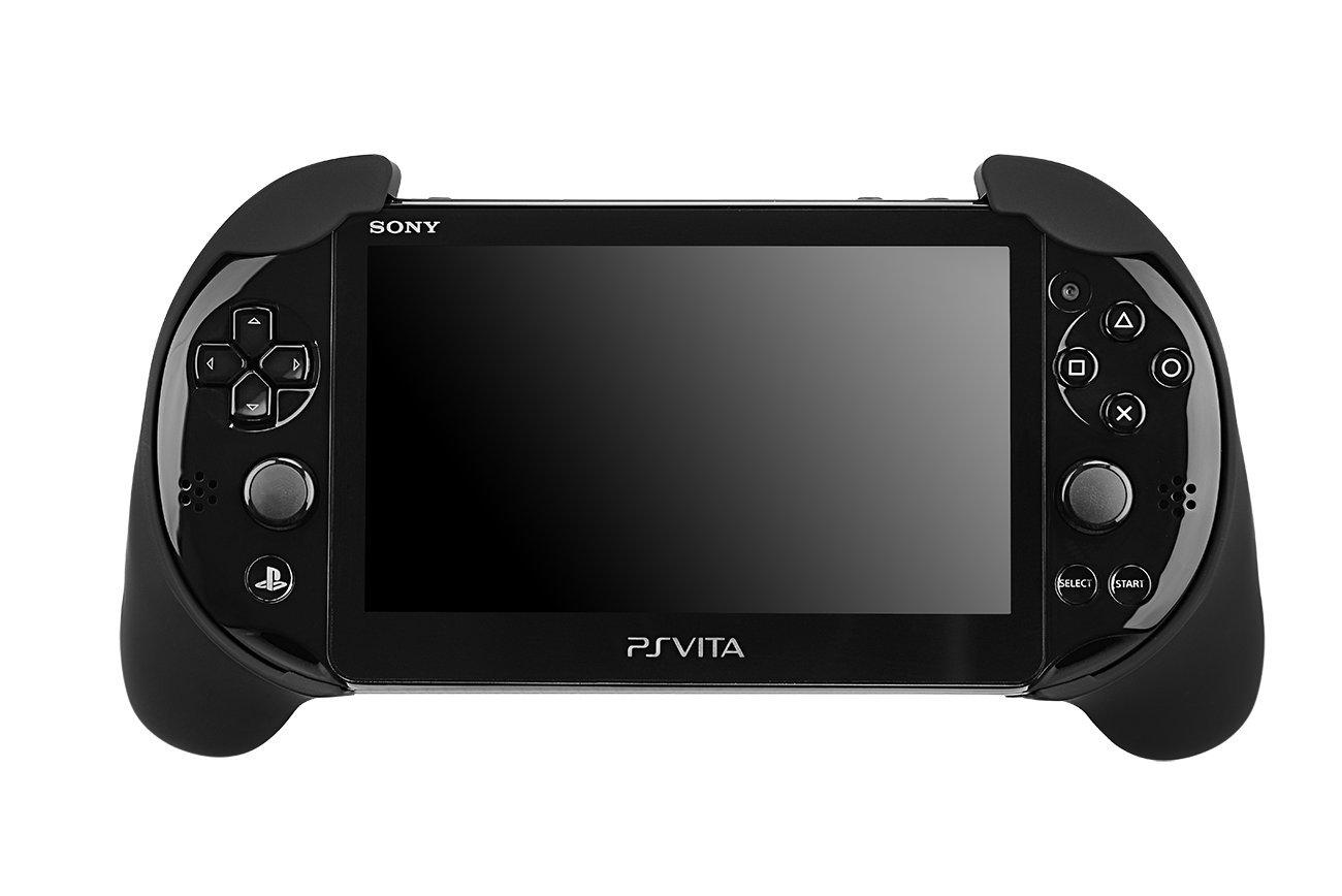 PS Vita 2000 Trigger Grip - Black by PDP (Image #6)