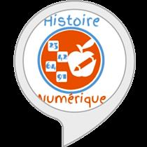 Histoire numérique