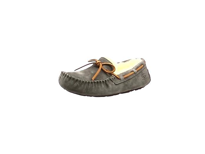 UGG Australia Dakota 5612 - Zapatillas de casa para mujer, color Gris (Pewter Grey), talla 38: Ugg: Amazon.es: Zapatos y complementos