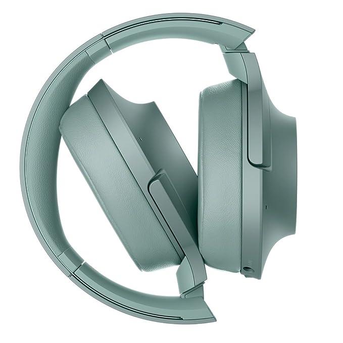 h.ear on 2 Wireless NC WH-H900N Horizon Greenの写真04。おしゃれなヘッドホンをおすすめ-HEADMAN(ヘッドマン)-