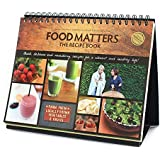 Food matters the recipe book volume 2 84 quick delicious gluten food matters the recipe book quick delicious and nourishing recipes for a vibrant forumfinder Gallery