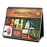 img - for Food Matters the Recipe Book: Quick, Delicious, and Nourishing Recipes for a Vibrant and Healthy Life book / textbook / text book
