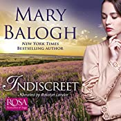 Indiscreet: The Horsemen Trilogy, Book 1 | Mary Balogh