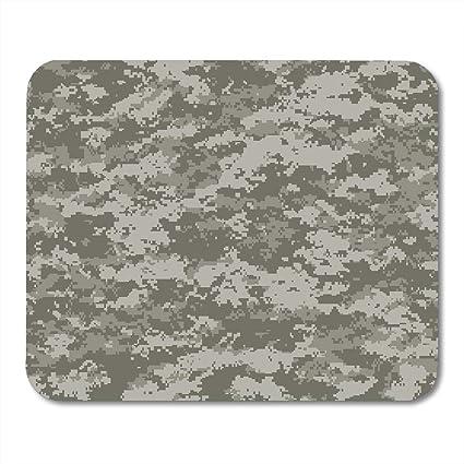 Amazon com : Emvency Mouse Pads Navy Camo Digital Camouflage