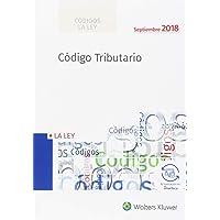Código Tributario - (edición 2018) (Códigos LA LEY)