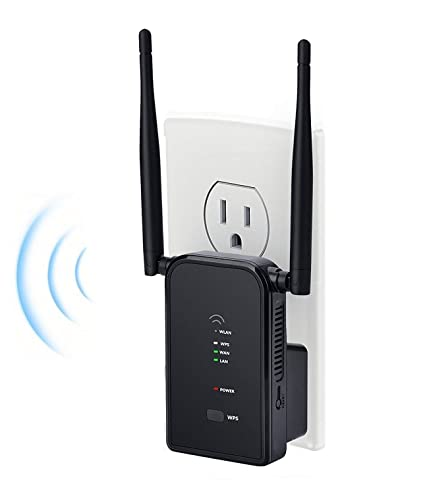 Review WiFi Router Long Range