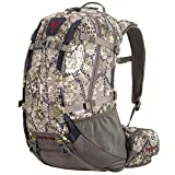 Badlands Dash Camouflage Day Pack for Hunting - Bow, Rifle, and Pistol Compatible