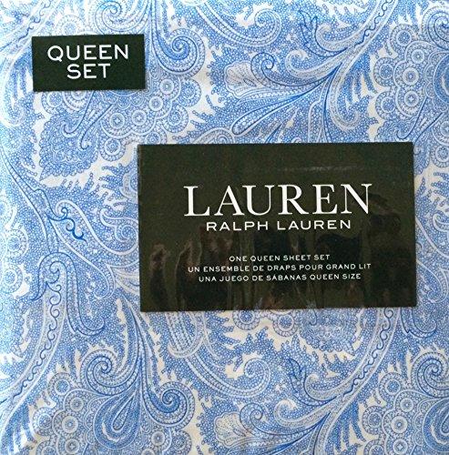 Lauren Ralph Piece Queen Paisley product image