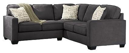 Amazoncom Ashley Furniture Signature Design Alenya 2 Piece