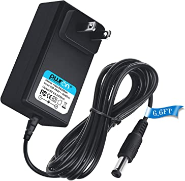 Glider LX Glider Elite Power Cord PwrON 5V DC Adapter Charger for Graco Swings