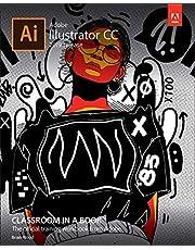 Adobe Illustrator CC Classroom in a Book (2019 Release)