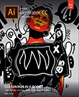 Adobe Illustrator CC Classroom in a Book (2019 Release) Front Cover