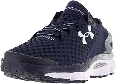 Under Armour Speedform Gemini 2, Zapatillas para Hombre: Under ...