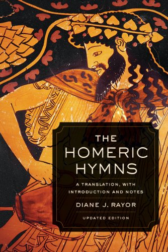 The Homeric Hymns: A Translation, with Introduction and Notes (Joan Palevsky Imprint in Classical Literature)