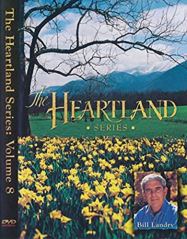 The Heartland Series - Volume 8