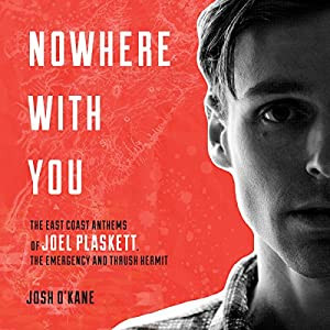 Nowhere with You Audiobook