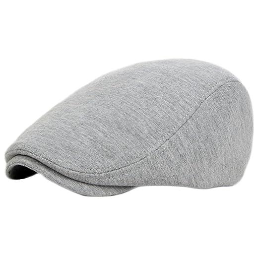 DaoRier 1pc Boinas Gorra de Beisbol Sombrero de Hombre Sombrero ...