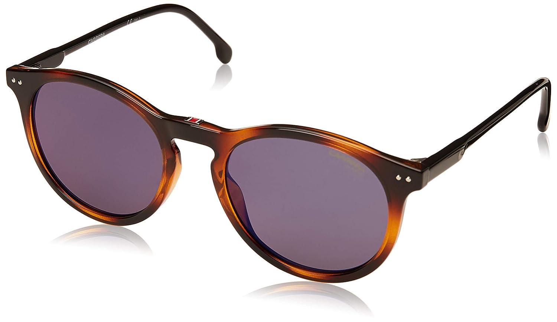 Amazon.com: Carrera 2006T/S - Gafas de sol unisex redondas ...