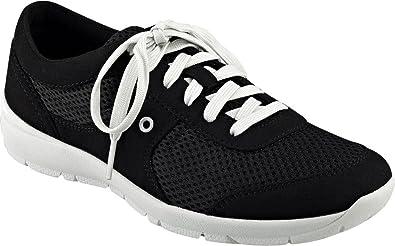 Gogo Sneaker, Black/Black Fabric