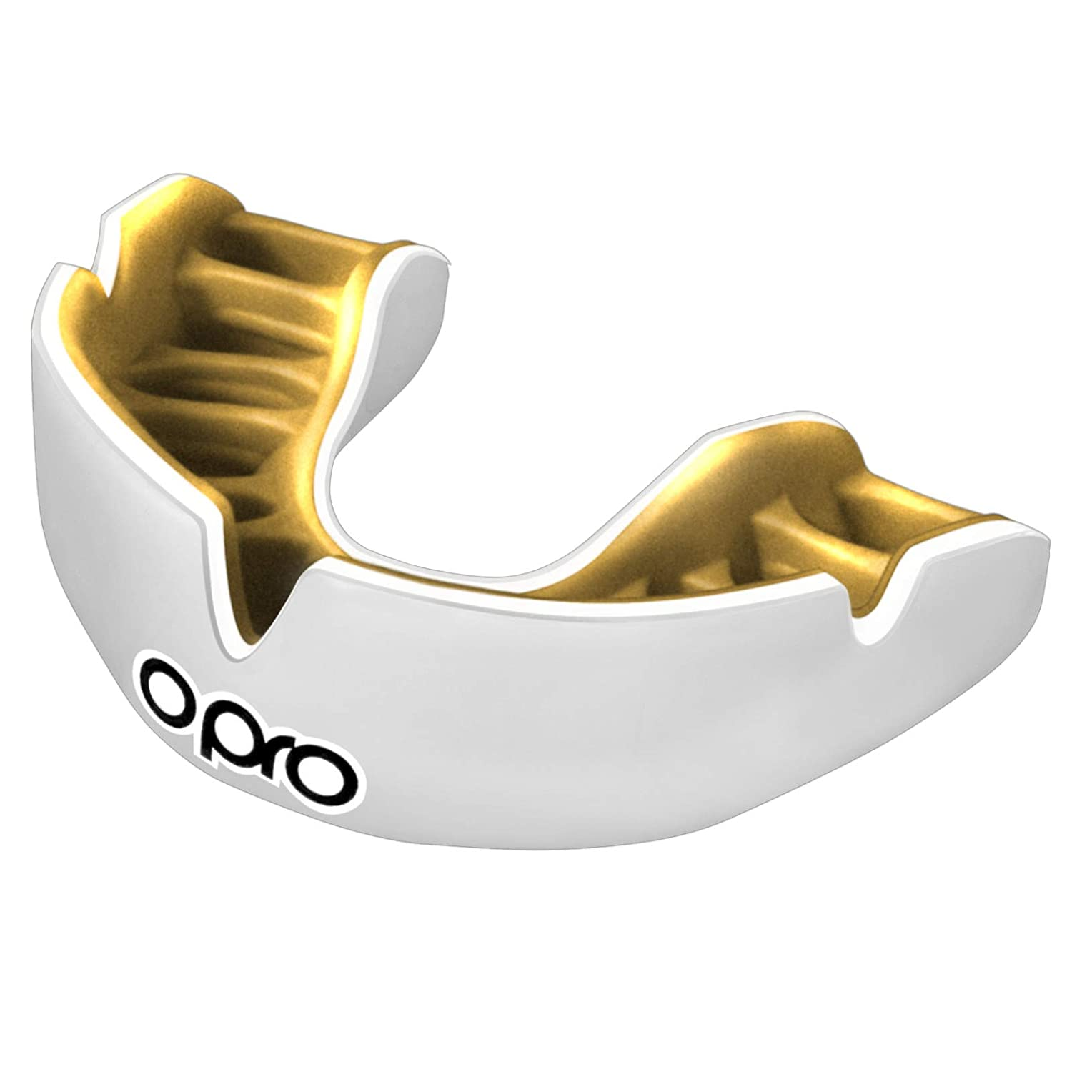 Opro Power-Fit Single Colour Mouthguard