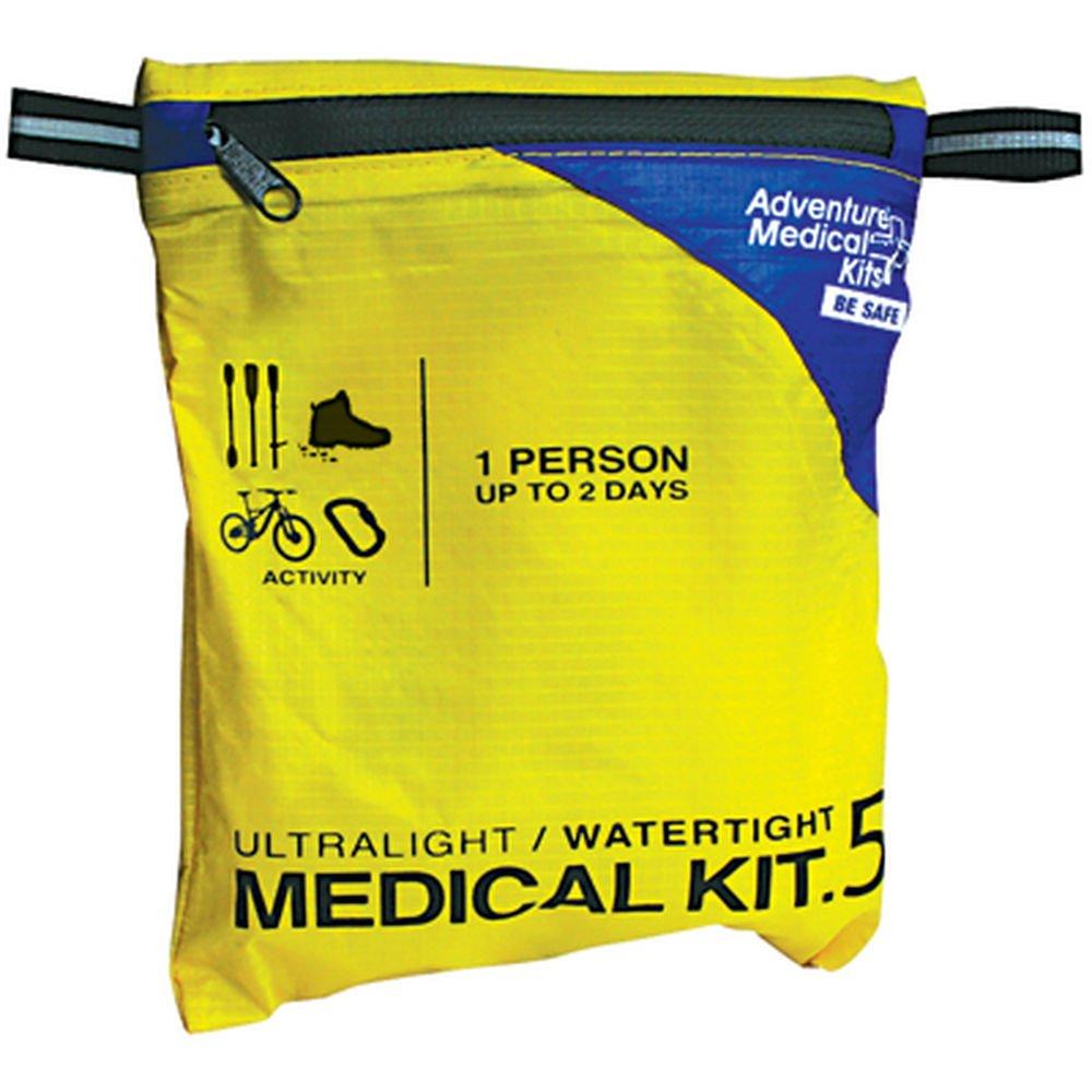 Adventure Medical Kits Ultralight and Watertight Waterproof .5 First Aid Kit