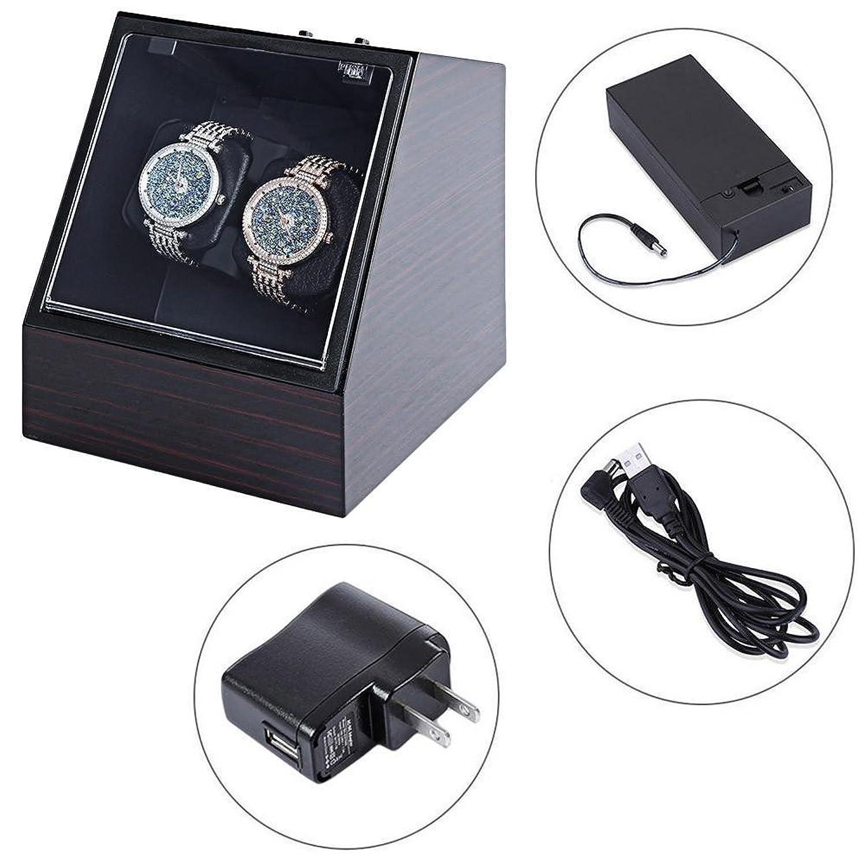 (シャイニング ガールズ)shining girls ウォッチボックス ウォッチホルダー 腕時計 展示 ケース ウォッチディスプレイ ウォッチ観賞用 時計ボックス (EU) B077CZSWTMEU