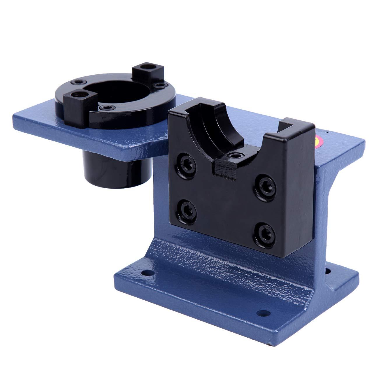 PanelTech Universal CNC CAT 40 Tool Holder Fixture BT 40 Tool Tightening Fixture Clamp