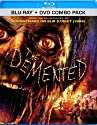 Demented - Demented (2 Discos) [Blu-Ray]<br>$769.00