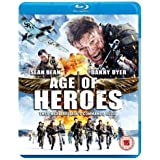 Age of Heroes [Blu-ray] [Region Free]