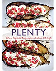 Save on Plenty: Vibrant Vegetable Recipes from London's Ottolenghi: 3. Discount applied in price displayed.