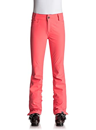 Roxy Creek PT Pantalones para Nieve, Mujer: Roxy: Amazon.es: Ropa y accesorios