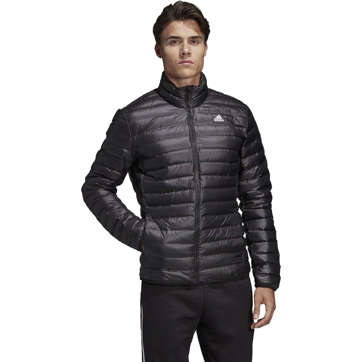 Image of Adidas Male Varilite Down Jacket Men