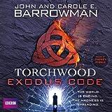 Torchwood: The Exodus Code