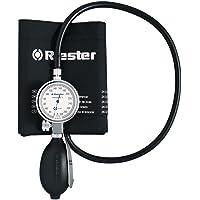 Riester 1312 minimus II, tensiómetro, negro, brazalete velcro adultos