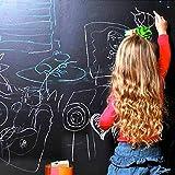 60x200CM Blackboard Wall Stick