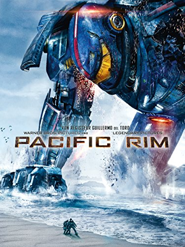 Pacific Rim Film