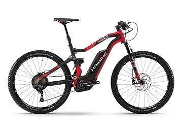 Haibike - E-Bike XDURO - Bicicleta eléctrica de montaña (eMTB All Mountain)