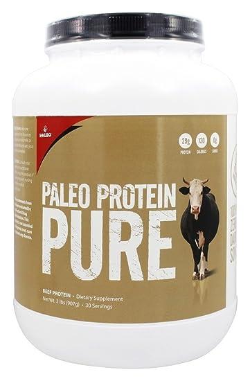 biffprotein pulver