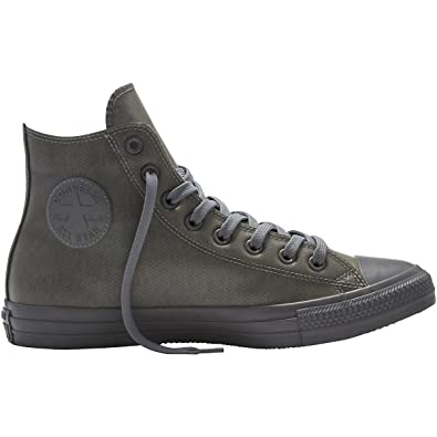 Converse Men's Chuck Taylor All Star Rubber Hi Mason/Mason/Mason Oxford