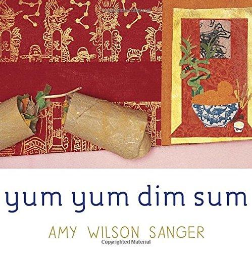 Yum Yum Dim Sum (World Snacks) (Baby Gift Yum Yum)